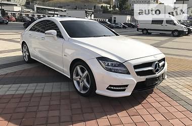 Mercedes-Benz CLS 350 amg 2011