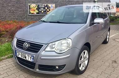 Volkswagen Polo 1.2 I 2006