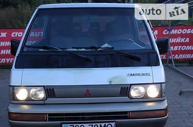 Mitsubishi L 300 пасс. GLX 1992