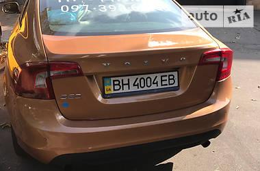 Volvo S60 2011