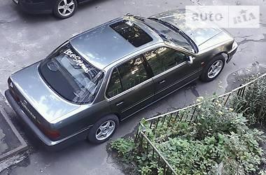 Honda Accord CB3 1990