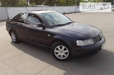Volkswagen Passat B5 1.6 2000