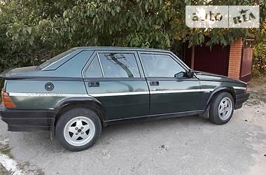 Alfa Romeo 75 1991