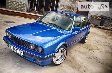 BMW 318 1990