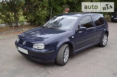 Volkswagen Golf IV 1.8 20V 1999