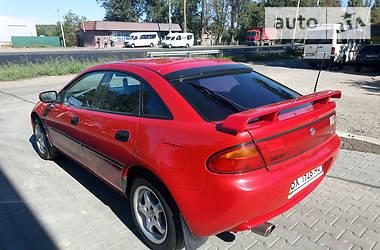 Mazda 323 323f 1996