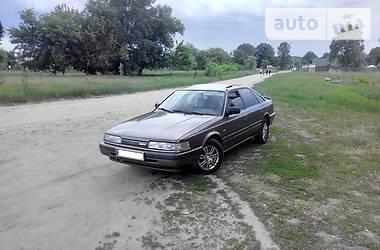 Mazda 626 GLX 1991
