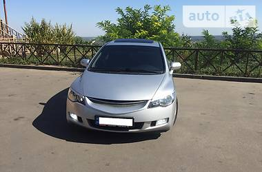 Honda Civic 1.8i 2009