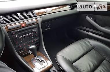 Audi A6 2.7 bi-turbo 2002