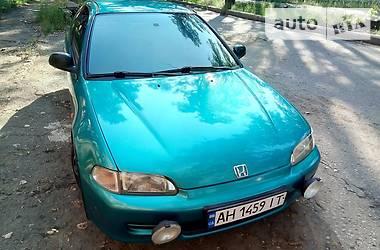 Honda Civic EG 1995