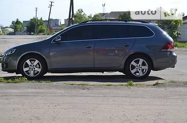 Volkswagen Golf VI Comfortline Panorama 2011