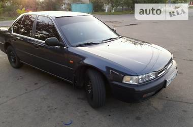 Honda Accord cb 3 1990