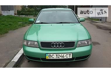 Audi A4 1.8 ADR 1997