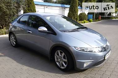 Honda Civic 1.8i 5D 2007