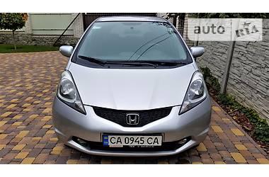 Honda Jazz EXECUTIVE 2011