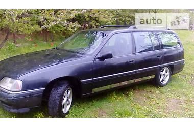 Opel Omega karavan 1990