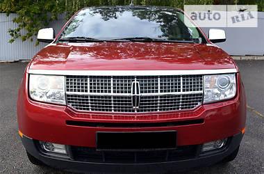 Lincoln MKX 3.5 AT 2007