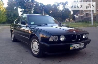 BMW 520 E34 1990