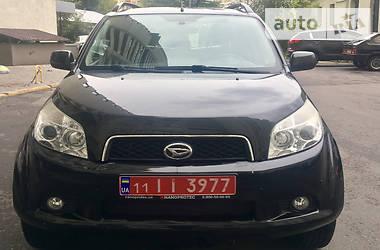 Daihatsu Terios 1.5i 2007