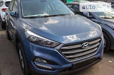 Hyundai Tucson 2.0 Diesel 2017