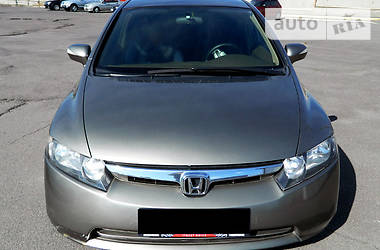 Honda Civic 1.3 2006