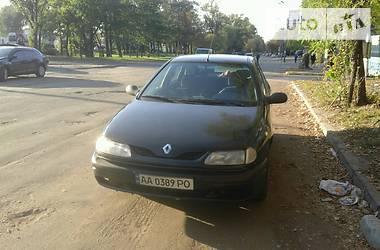 Renault Laguna RT 1997