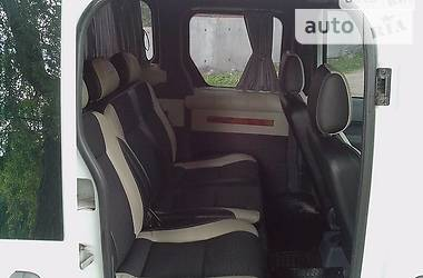 Ford Transit Connect пасс. 55 2008
