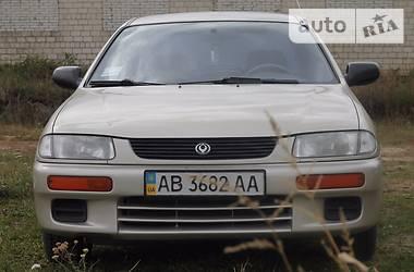 Mazda 323 323F1/5I 1997