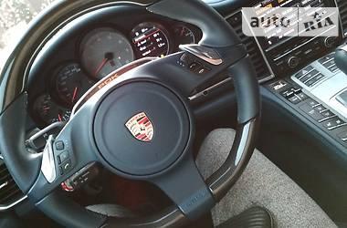 Porsche Panamera 4S 4.8 Sport Plus 2012