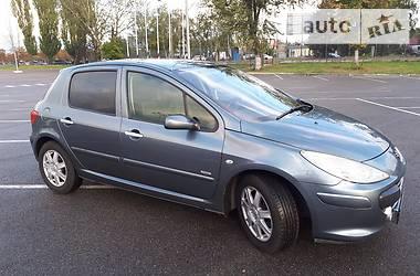 Peugeot 307 2.0 HDi 2007