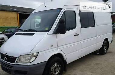 Mercedes-Benz Sprinter 316 груз.  2003