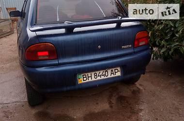 Mazda 121 1995