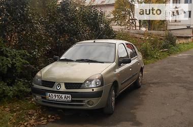 Renault Symbol 1.4 2003