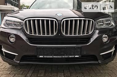 BMW X5 40d xDrive 2015