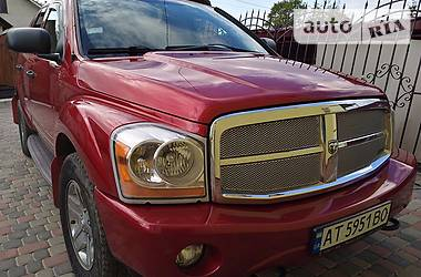 Dodge Durango 5.7 limeted 2006