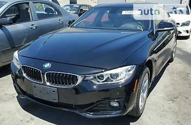 BMW 428 i 2016