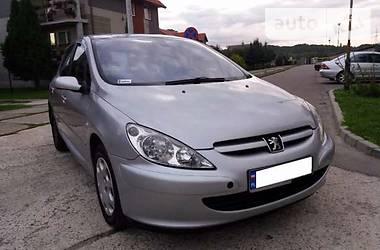 Peugeot 307 1.6i 2001
