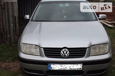Volkswagen Bora 1.6 FSI 2004