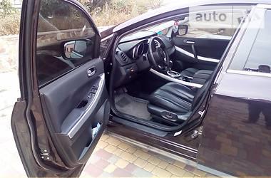 Mazda CX-7 2.3 2007