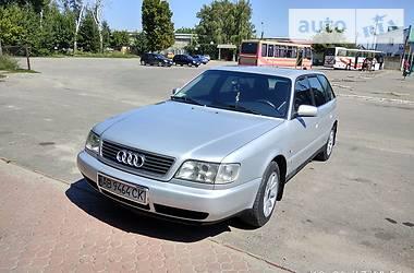 Audi A6 C4 1995