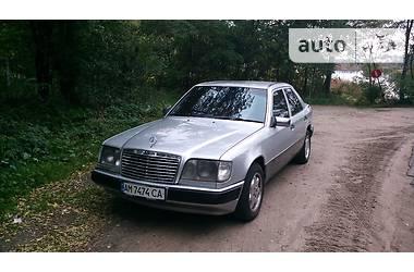 Mercedes-Benz 220  E-Class 1993