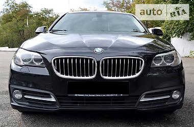 BMW 520 2.0 tdi 2015