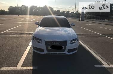 Audi A4 2.0 TDI S-Line 2010