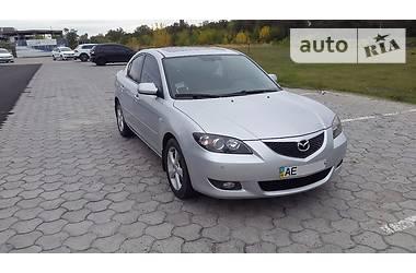 Mazda 3 1.6i 2006