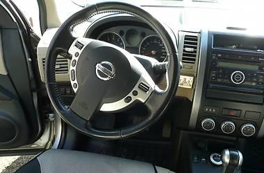 Nissan X-Trail 2.5i 2008