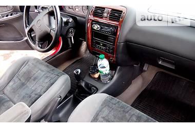 Mazda 626 2.0 TD 1998