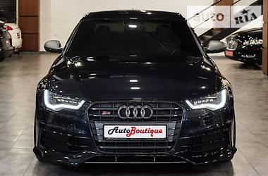 Audi S6 APR STAGE 3 2013