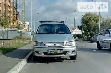 Toyota Picnic 1998