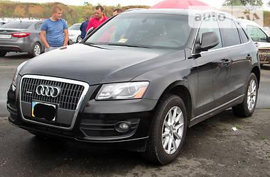Audi Q5 PREMIUM PERFORMANCE 2011