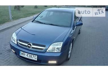 Opel Vectra C 2.0 DTI 2003